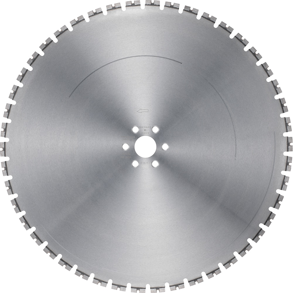 Hilti MCS Equidist-60H  Diamond Wall saw blades