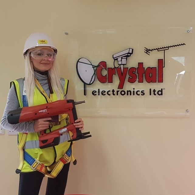 Crystal Electronics Ltd