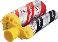 CFS-F FX Flexible firestop foam Easy-to-install flexible firestop foam to help create a fire and smoke barrier around cable and mixed penetrations