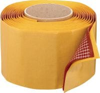 CFS-P BA Firestop putty bandage Putty bandage used to improve the fire rating of cable penetrations