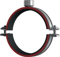 MP-MI Heavy-duty pipe ring