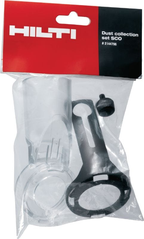 Dust collector SCO-A kit