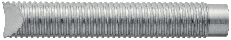 HIS-RN High-performance internally threaded insert for capsule and injectable hybrid/epoxy anchors (A4 stainless steel)