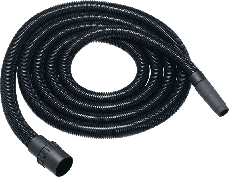 Suction hose DD-WMS 100 assy
